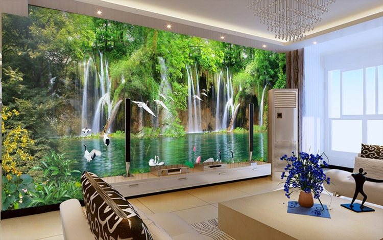 Wallpapers For Living Room Design Ideas In Uk Part 34