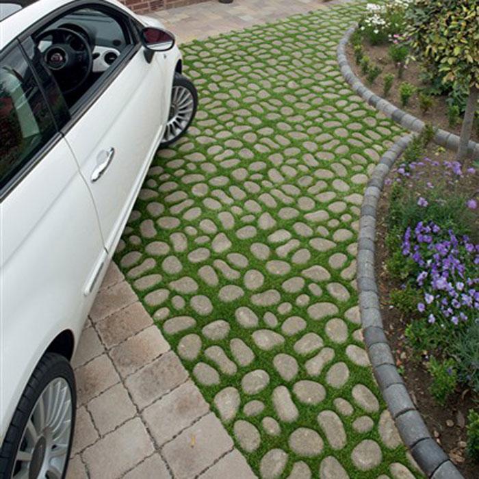 Top 30 Front Garden Ideas With Parking Home Decor Ideas