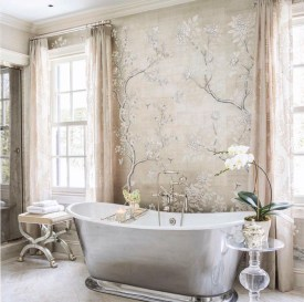 Inspiring Winter Bathroom Decor Ideas You Will Totally Love 01