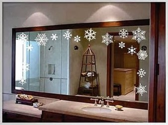 Inspiring Winter Bathroom Decor Ideas You Will Totally Love 10