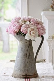 Adorable Modern Shabby Chic Home Decoratin Ideas 02
