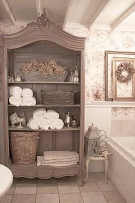 Adorable Modern Shabby Chic Home Decoratin Ideas 25