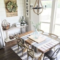 Adorable Modern Shabby Chic Home Decoratin Ideas 29