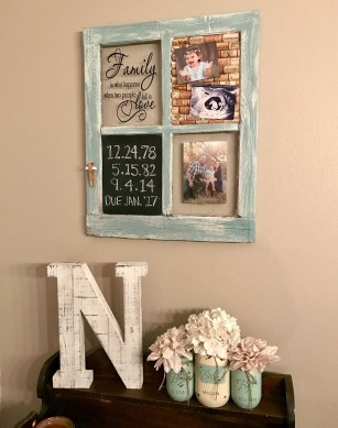Adorable Modern Shabby Chic Home Decoratin Ideas 41