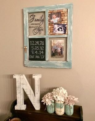 Adorable Modern Shabby Chic Home Decoratin Ideas 41
