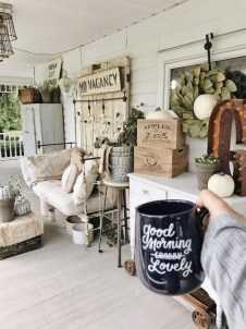 Adorable Modern Shabby Chic Home Decoratin Ideas 60