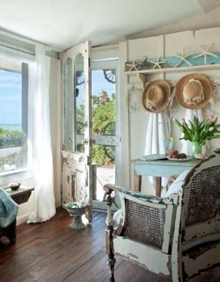 Adorable Modern Shabby Chic Home Decoratin Ideas 84