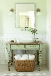 Adorable Modern Shabby Chic Home Decoratin Ideas 89