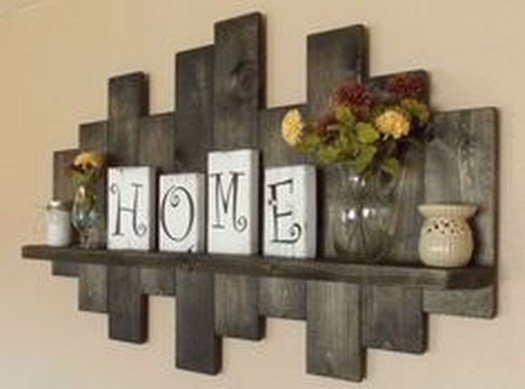Adorable Modern Shabby Chic Home Decoratin Ideas 95