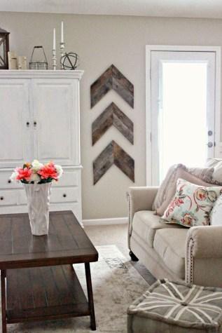 Adorable Modern Shabby Chic Home Decoratin Ideas 98