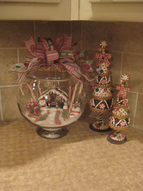 Adorable Rustic Christmas Kitchen Decoration Ideas 07