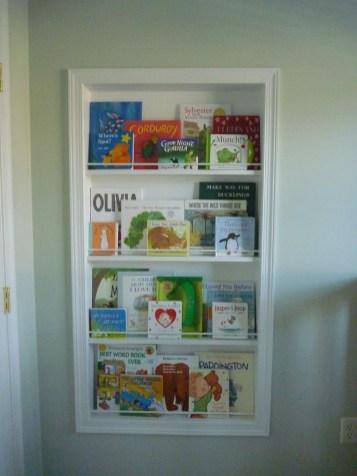 Brilliant Bookshelf Design Ideas For Small Space You Will Love 05