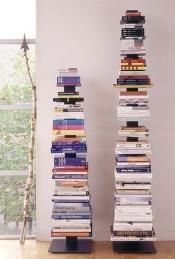 Brilliant Bookshelf Design Ideas For Small Space You Will Love 07