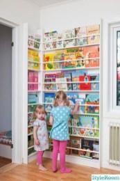 Brilliant Bookshelf Design Ideas For Small Space You Will Love 12