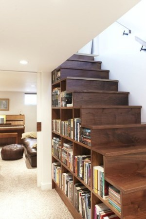 Brilliant Bookshelf Design Ideas For Small Space You Will Love 31
