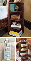 Brilliant Bookshelf Design Ideas For Small Space You Will Love 33