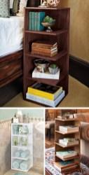 Brilliant Bookshelf Design Ideas For Small Space You Will Love 33