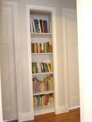 Brilliant Bookshelf Design Ideas For Small Space You Will Love 39