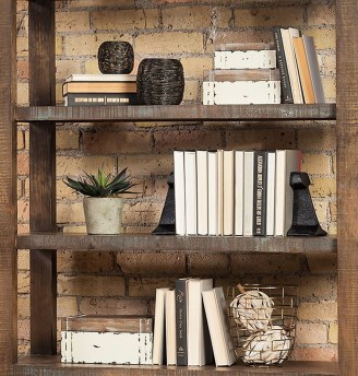 Brilliant Bookshelf Design Ideas For Small Space You Will Love 40