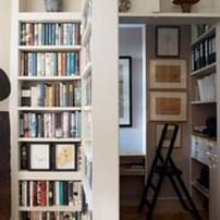 Brilliant Bookshelf Design Ideas For Small Space You Will Love 60