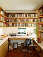 Brilliant Bookshelf Design Ideas For Small Space You Will Love 61