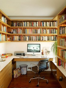 Brilliant Bookshelf Design Ideas For Small Space You Will Love 61