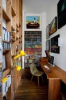 Brilliant Bookshelf Design Ideas For Small Space You Will Love 62