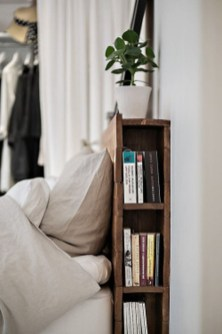 Brilliant Bookshelf Design Ideas For Small Space You Will Love 63