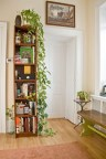 Brilliant Bookshelf Design Ideas For Small Space You Will Love 74