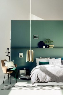 Cozy Scandinavian Interior Design Ideas For Your Apartment 12