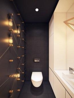 Cozy Scandinavian Interior Design Ideas For Your Apartment 32