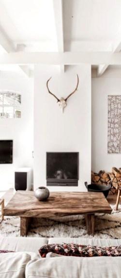 Cozy Scandinavian Interior Design Ideas For Your Apartment 38
