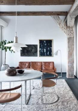 Cozy Scandinavian Interior Design Ideas For Your Apartment 52