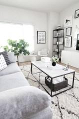 Cozy Scandinavian Interior Design Ideas For Your Apartment 62