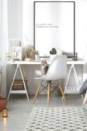 Cozy Scandinavian Interior Design Ideas For Your Apartment 66