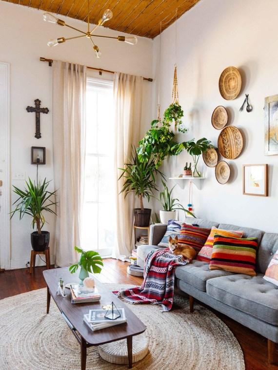 Cozy Scandinavian Interior Design Ideas For Your Apartment 99