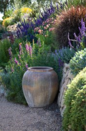 Cozy And Relaxing Country Garden Decoration Ideas You Will Totally Love 75