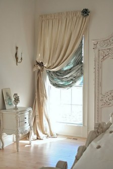 Creative DIY Shabby Chic Decoration Ideas For Your Living Room 05
