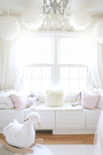 Creative DIY Shabby Chic Decoration Ideas For Your Living Room 22