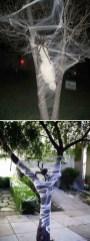 Creepy But Creative DIY Halloween Outdoor Decoration Ideas 22