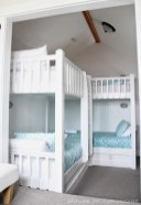 Cute Boys Bedroom Design Ideas For Small Space 11