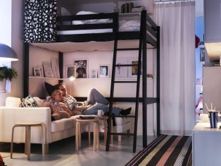 Cute Boys Bedroom Design Ideas For Small Space 22