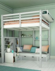 Cute Boys Bedroom Design Ideas For Small Space 60