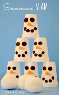 Cute Christmas Decoration Ideas Your Kids Will Totally Love 19
