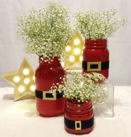 Cute Christmas Decoration Ideas Your Kids Will Totally Love 25