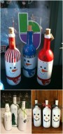 Cute Christmas Decoration Ideas Your Kids Will Totally Love 37