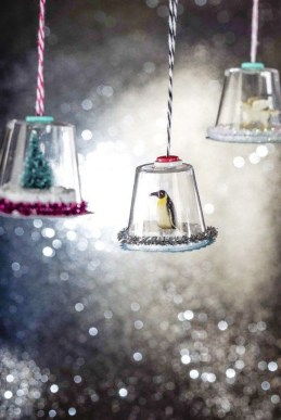 Cute Christmas Decoration Ideas Your Kids Will Totally Love 44