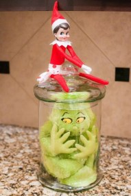 Cute Christmas Decoration Ideas Your Kids Will Totally Love 50