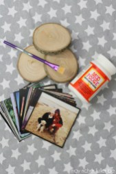 Easy And Creative DIY Photo Christmas Ornaments Ideas 03