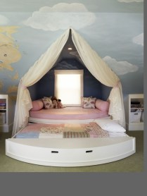 Elegant Teenage Girls Bedroom Decoration Ideas 02